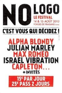 No-Logo-Festival