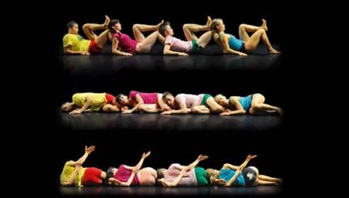 © Ballet Preljocaj